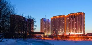 khách sạn lớn nhất thế giới
